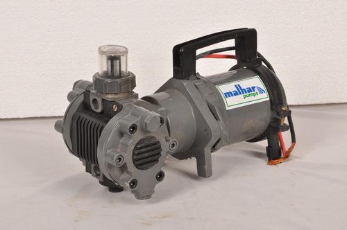 Mini LPG pump