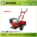 6.5hp Gasoline Power Rotary Tiller With Honda Engine