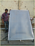 Solar Dryer Mashroom