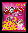 Goalzy Onion Rings