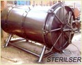 Sterilser Equipment