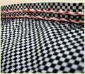 HDPE/PP Woven Fabrics With Checks Design
