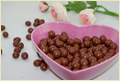 Chocolate Coated Peanut Candy