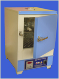 Laboratory Type Hot Air Oven
