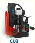 Cub Magnetic Drilling Machine