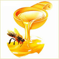 Chinese Nature Bee Honey