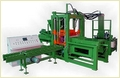 Qft3-20 Automatic Concrete Paver Interlocking Brick Machine