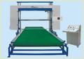 Conveyor Belt Foam Cutting Machine