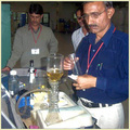 On-Site Oil Testing Services