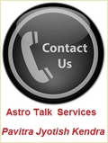 Astrologer Phone Consultation (Astro Talk)