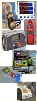 Industrial Control Products