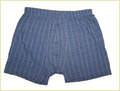 100% Cotton Mens Boxer