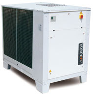Hidros-Dehumidifier Systems