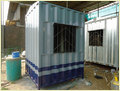 Security Guard Cabins For Watchmen At Construction Sites