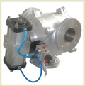 Plug Diverter Valve