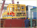Jl10-15 Hydraulic Hollow Block Making Machine