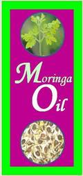 High Grade Moringa Oil