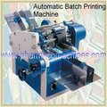 Automatic Batch Printing Machine