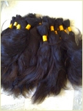 Black Women Indian Human Hair