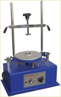 Laboratory Sieve Shaker (Table Top Model) Vss - T