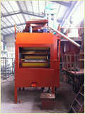 High Voltage Electrostatic Separator