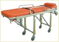 Ysc-11 Aluminum Loading Ambulance Stretcher
