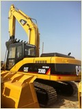 Used Crawler Excavator