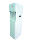 H2O Ro-Uv With Hot & Cold Water Dispenser