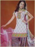 Cotton Dress Materials