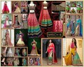 Bollywood And Other Sarees-Lehengas