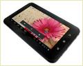 7 Inch Android 4.0 With Touch Panel Tablet Pc