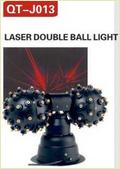 Laser Magic Ball Light