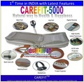 Carefit-5000 Massage Bed