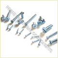 M.S Machine Screws