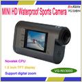 Waterproof Sports Mini HD Portable DVR