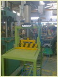 Rubber Sample Cutting Machine