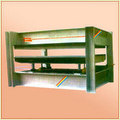 Hydraulic Hot Press