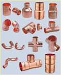 Copper Products For Industrial Use