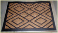 Rubberized Coir Mat