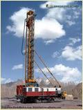 Blast Hole Drilling Rig