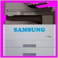 Samsung K2200ND Digital Copier Machine For Office