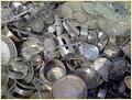 Stainless Steel Scrap (Utensils)