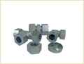 Twin Ferrule Type Fittings