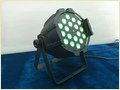 LED Par Light With Zoom 18x10W RGBW In 1