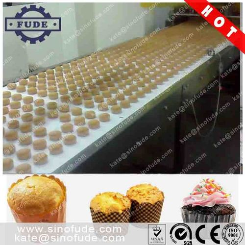 Fully Automatic Paper Cup Cake Making Production Line