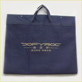 Suit Cover & Shopping Bag