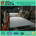 Gypsum Board Pvc Film Laminating Machine