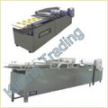 Papad Cutting Machine