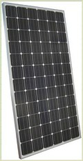 4bb 6x12 Mono 330 Watt Solar Panel