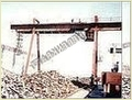 Double Girder Semi Goliath Crane